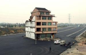 casa autopista
