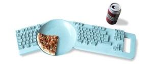 teclado plat